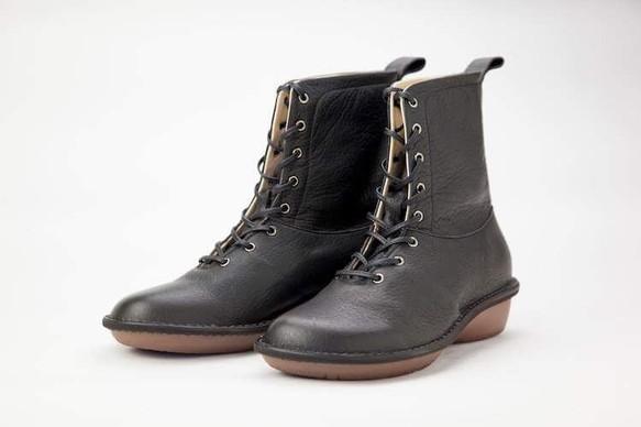 c3611ff4ece9 Yama (鹿革ブーツ) シューズ・靴 foresent 通販 Creema(クリーマ ...