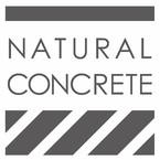 Natural Concrete 染泥