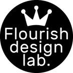 Flourish design lab.