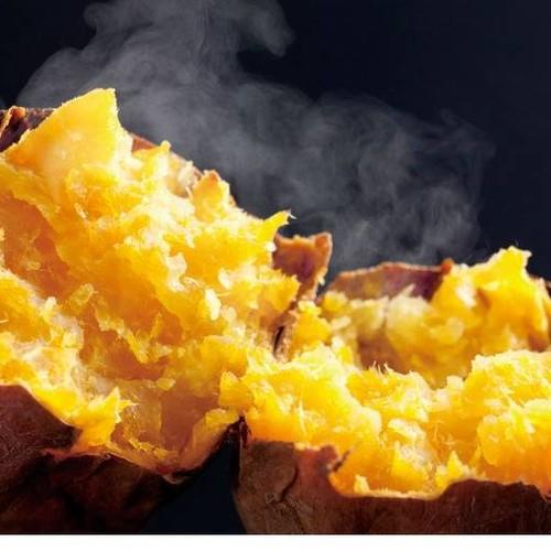 再販【蜜いも】 安納芋1kg(目安として5~7本) 和菓子 焼いも工房MITSUKI 通販|Creema(クリーマ)  ハンドメイド・手作り・クラフト作品の販売サイト