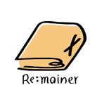 來本冊子Re:mainer