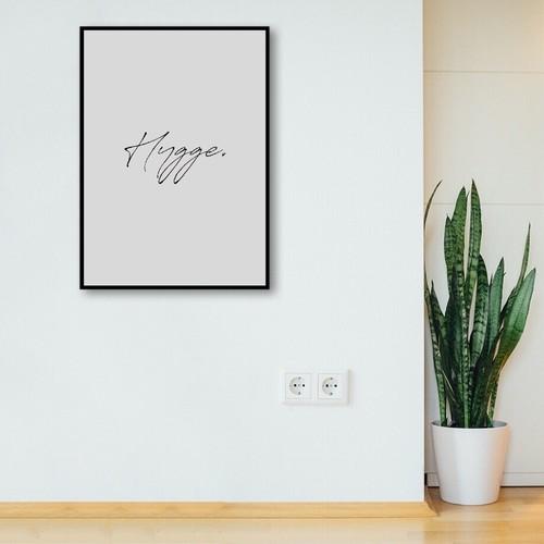 Hygge / T031 / ポスター