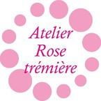 Rose tremiere