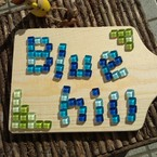 まるちゃん@Blue hill