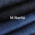M.Narita