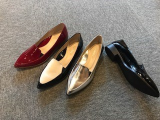 aa175ceaee4a38 おしゃれ靴2018年新作 シューズ・靴 libero 通販|Creema(クリーマ ...