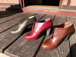 d300c248b6fc68 おしゃれ靴2018年新作レザーブーツ シューズ・靴 libero 通販|Creema ...