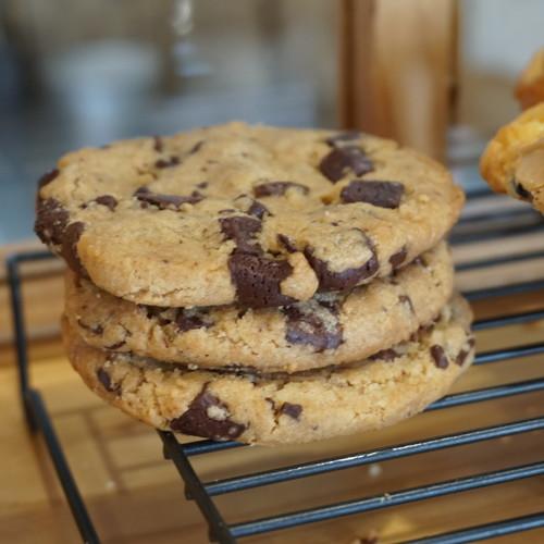 チャンク クッキー チョコ 温めNG?!スタバのチョコレートチャンククッキーが温められない悲しみ!