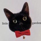 優しい首輪 little garden