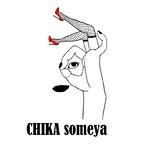 CHIKA someya