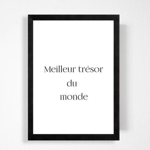 2点で送料無料 シンプルで可愛い英文ハンドメイドポスター モノトーン、北欧インテリア好きな方に