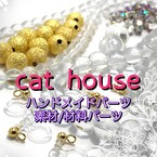 cat_house(素材/材料パーツ)