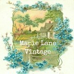 MapleLaneVintage