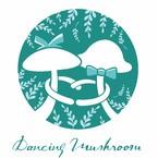 Dancing Mushroom