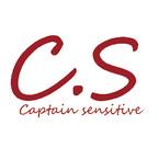 captain&sensitive