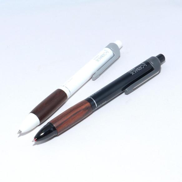 自作派のためのボールペン改造のまとめ | nomukampoのブログ