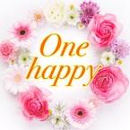 one happy
