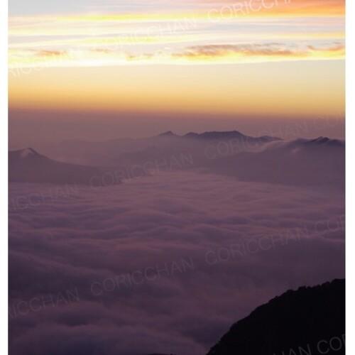 A4サイズ生写真 雲の上から 写真・グラフィック CORICCHAN 通販 ...