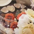 petit savon de rose