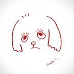 おとぼけ顔の犬の服【nubo-】