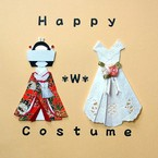 Happy*W*Costume