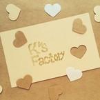 K❤︎s Factory