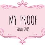 MY PROOF