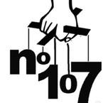 No.107(ナンバーイチマルナナ)