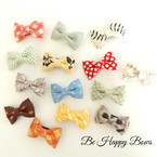 Be Happy Bows
