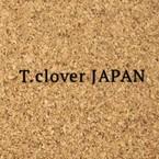 T  clover  japan