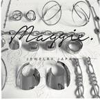 maggie マギー
