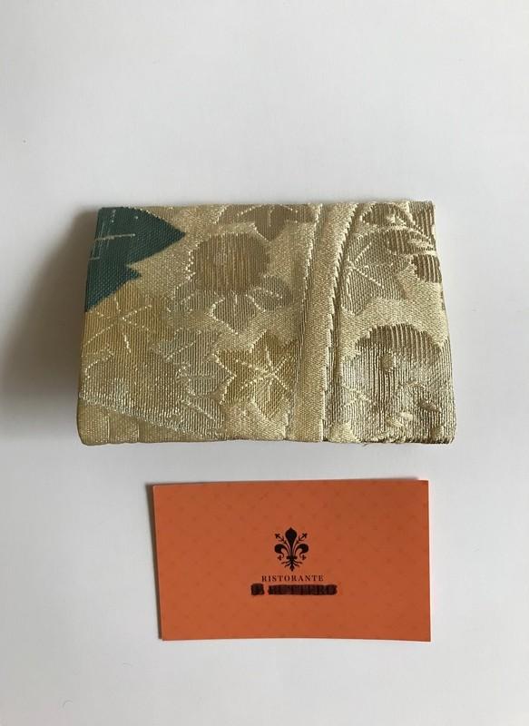 金運 カード