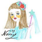 NAPPY ILLUSTRATIONS