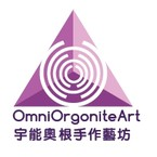 Omni Orgonite Art