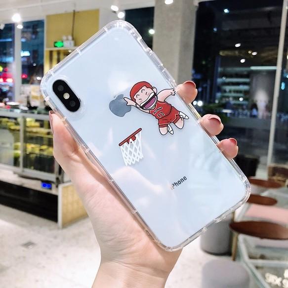 f6181caebd iphone ケース スマホケース カバー かわいい 特別企画 スラムダンク iPhoneケース・カバー nini
