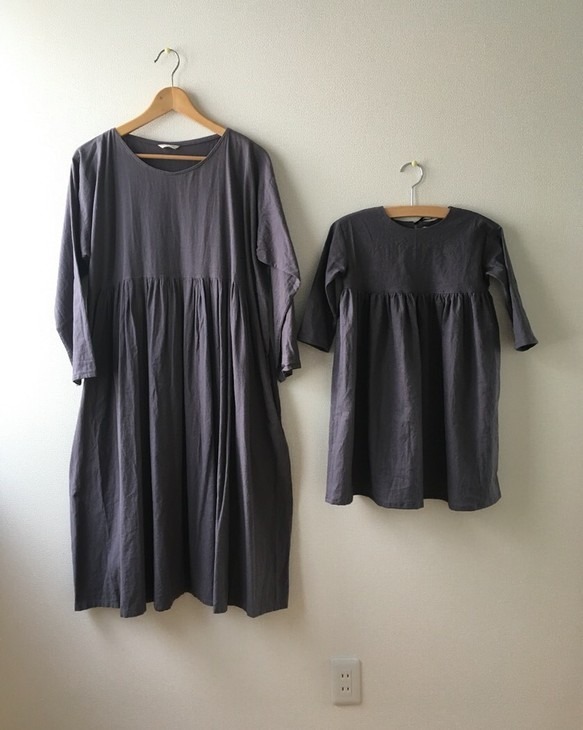 4436c0b521943 リネン、麻、綿麻 子供服 のおすすめ人気通販|Creema(クリーマ ...