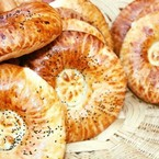 Silkroad Bakery SHER