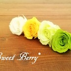 *Sweet Berry*