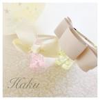 ribbon salon-haku-