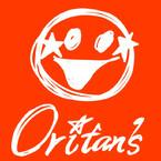 oritans