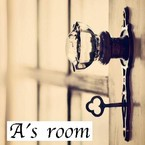 A's room