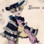 vmt antiqueフランス直輸入