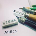 Ahuii Handmade 阿蕙手製