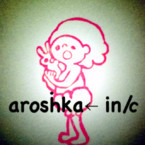 aroshka←in/c