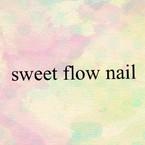 sweet flow nail