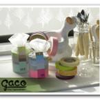 『雑貨gaco』creema店