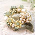 beads accessory雫