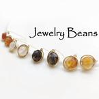 Jewelry beans
