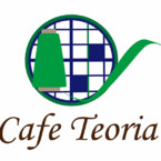 京都 CAFE TEORIA