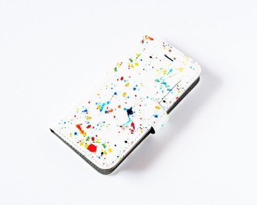 b95f60aa8a クリア 花柄 スマホケース ハードケース スマホカバー iPhone AQUOS ...